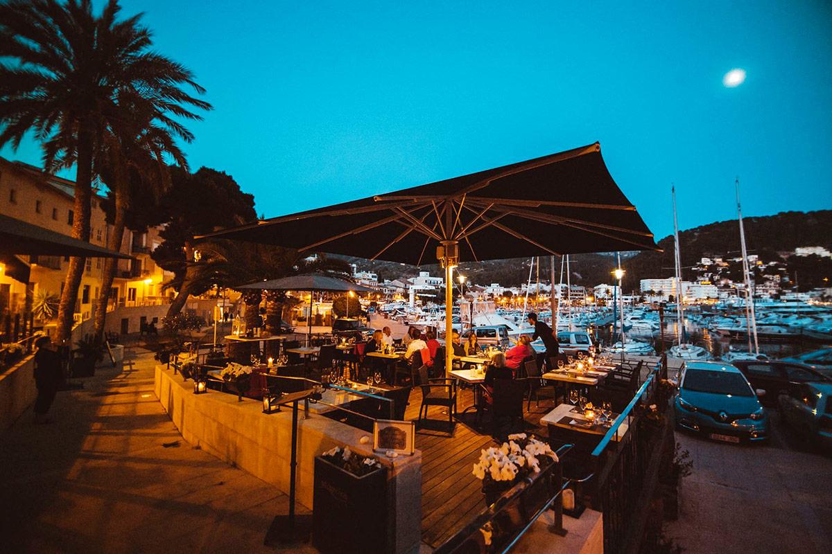 Restaurante So Caprichos