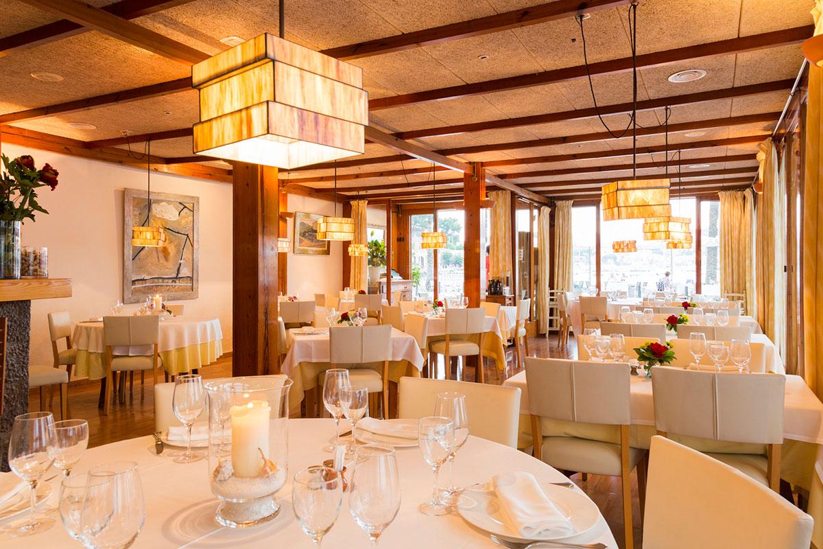 Restaurante Es Canyís