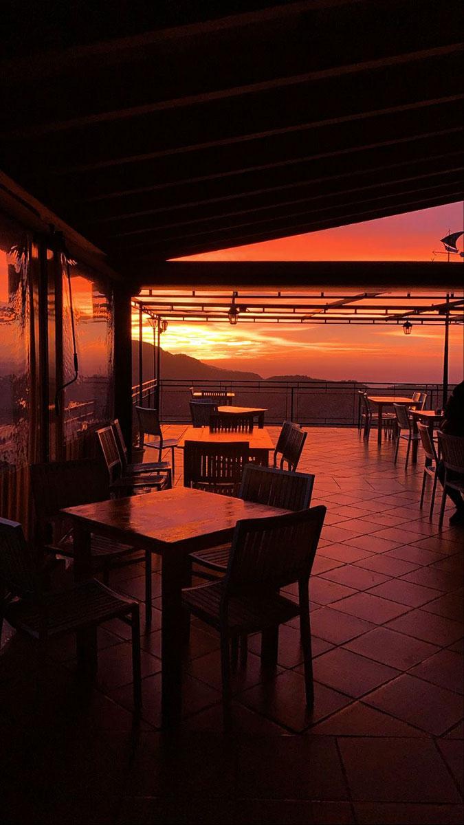 Restaurante Mirador de Ses Barques