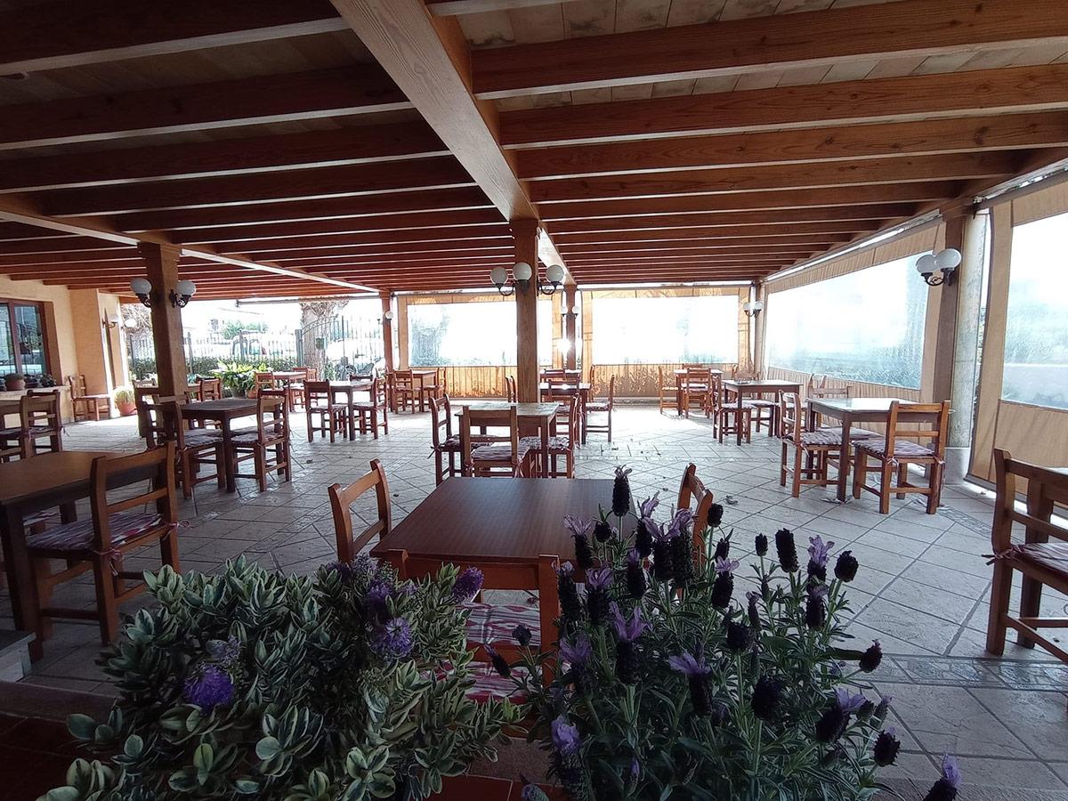 Restaurante Monumento