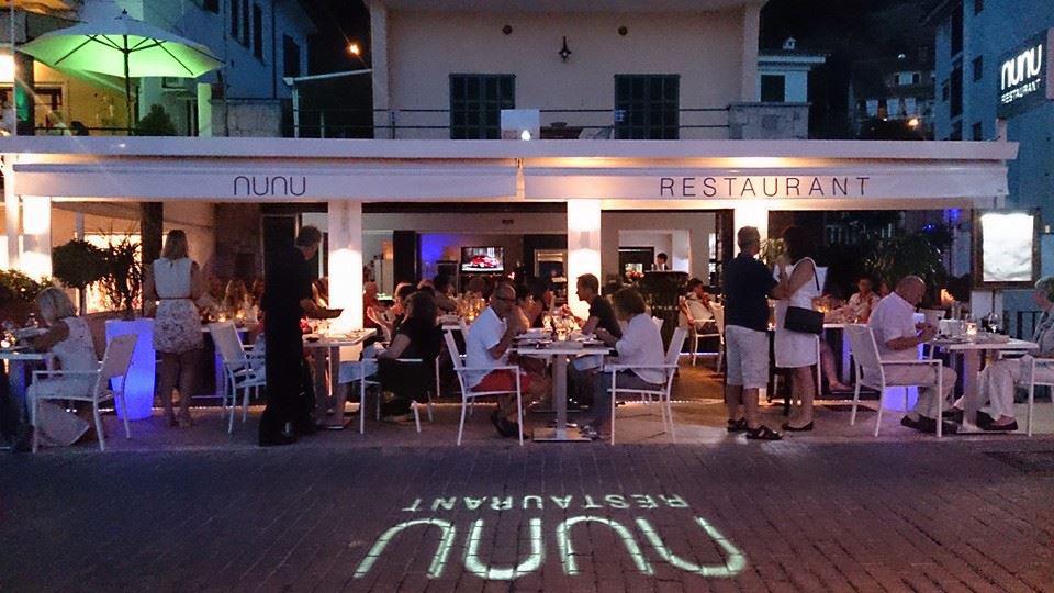 Restaurante Nunu