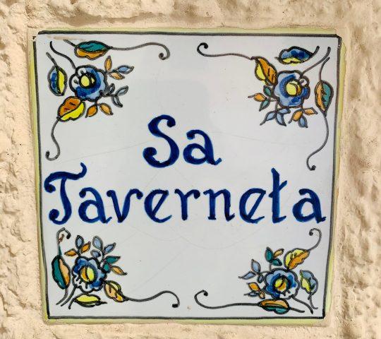 Sa Taverneta